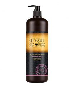 Şampon antimătreaţă Argan de luxe