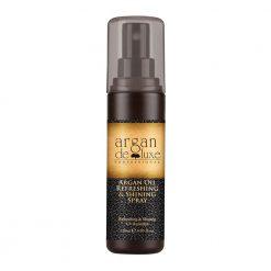 Spray răcoritor și strălucitor Argan de luxe
